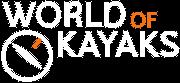 World of Kayaks Logo