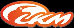 OÜ LKM logo