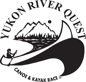 Yukon River Quest logo