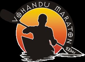 Võhandu Marathon logo